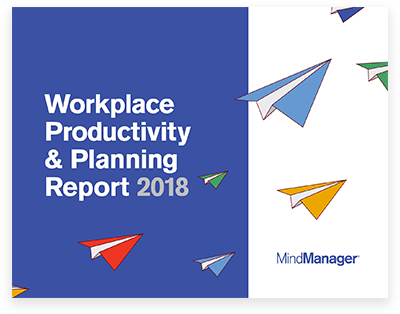 Workplace Productivity and Planning Report 2018